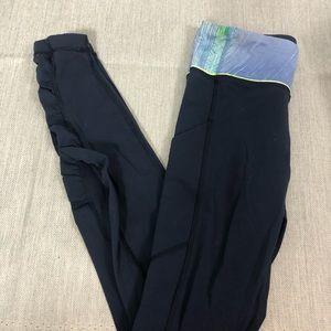 Lululemon skinny leggings 4